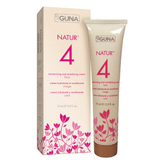 Guna Natur 4 - Face & Body Cream