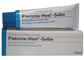 Paeonia Salbe Heel - Ointment