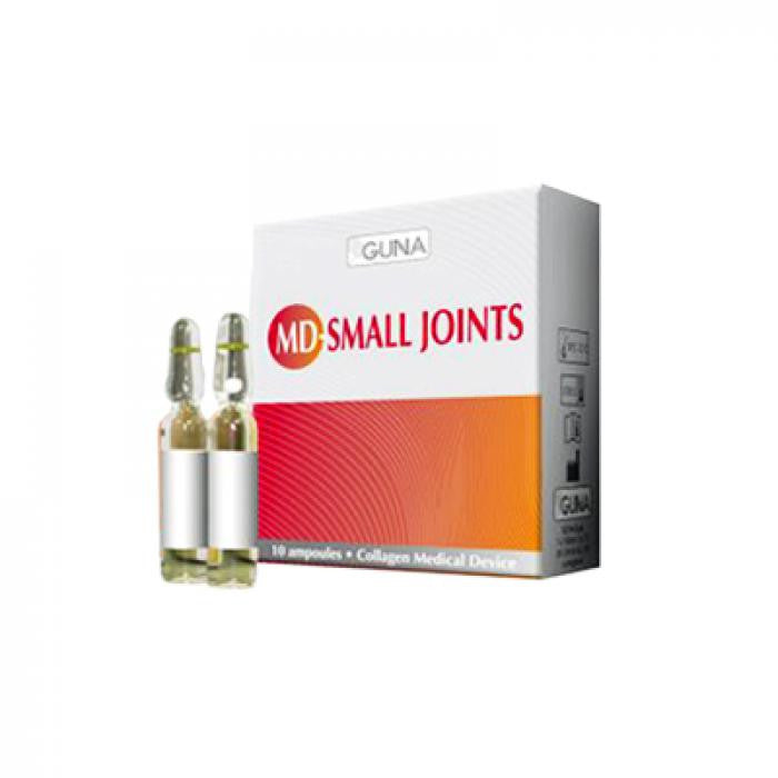 Guna MD Small Joints - Ampoules