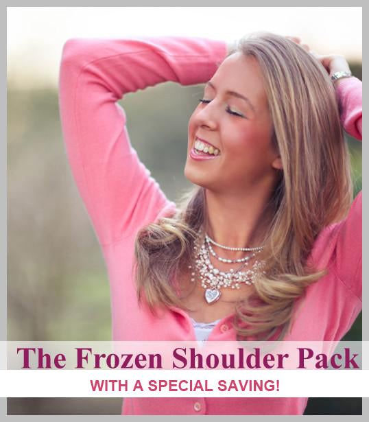 Frozen Shoulder - Package