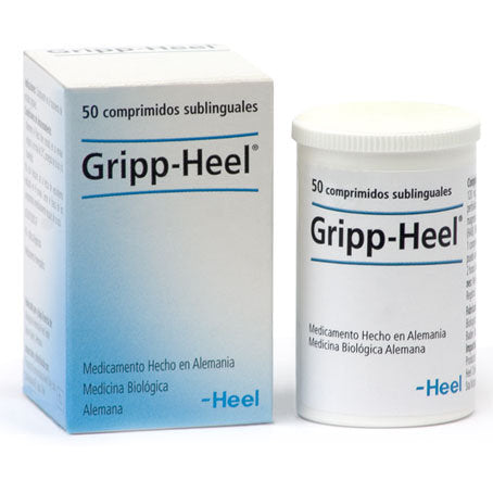 Gripp-heel Tablets