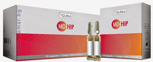 Guna MD Hip - Ampoules