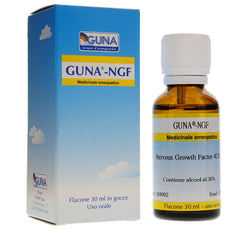 Guna NGF (Nerve Growth Factor) 4CH - Drops