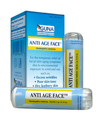 Guna Anti Age Face - Granules