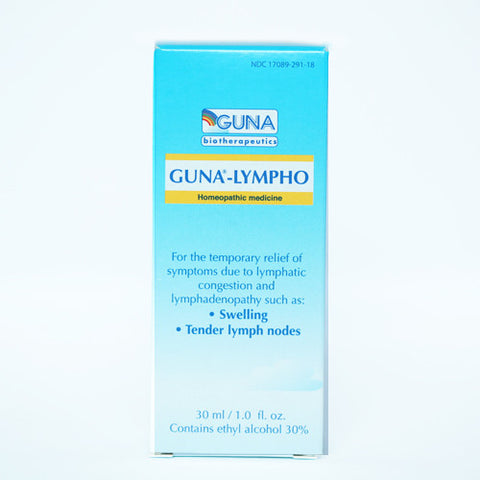 Guna Lympho - Drops