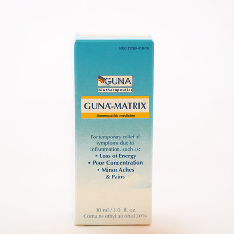 Guna Matrix Drops 30ml
