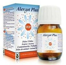 Tegor Alergot Plus, 30ml