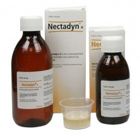 Nectadyn Cough Syrup 250ml
