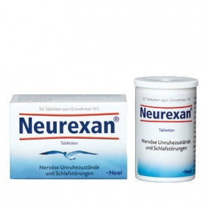 Neurexan Tablets