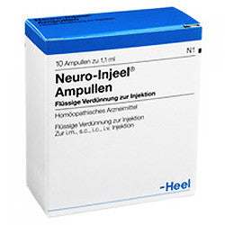 Neuro Injeel - Ampoules