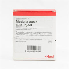 Medulla ossis suis-Injeel - Ampoules