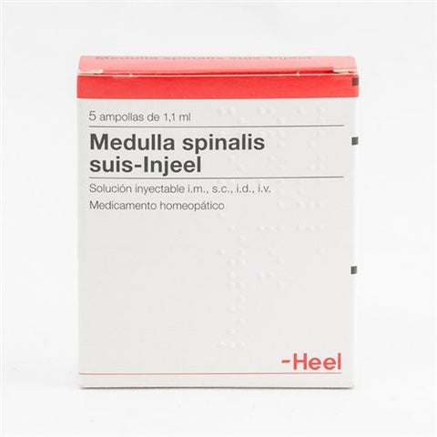 Medulla spinalis suis Injeel Ampoules