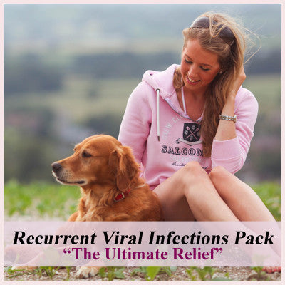 Recurrent Viral Infections Pack