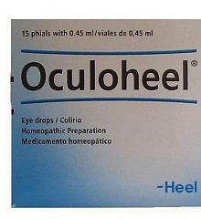 Oculoheel - Eye Drops