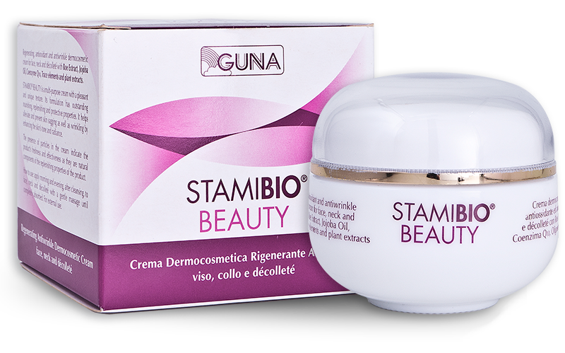 Guna Stamibio Beauty