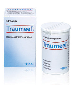 Traumeel Tablets