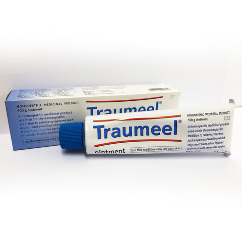 FREE Traumeel S Ointment, 50gm