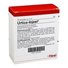 Urtica Injeel - Ampoules