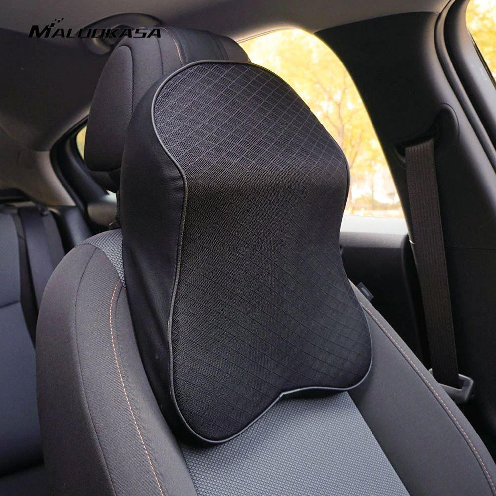 Universal Car Seat Neck Cushion