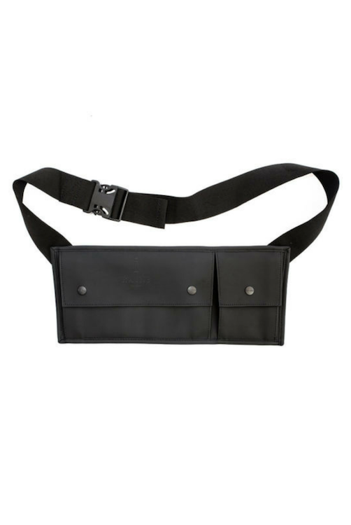 Rains - Cross Body Bag Black