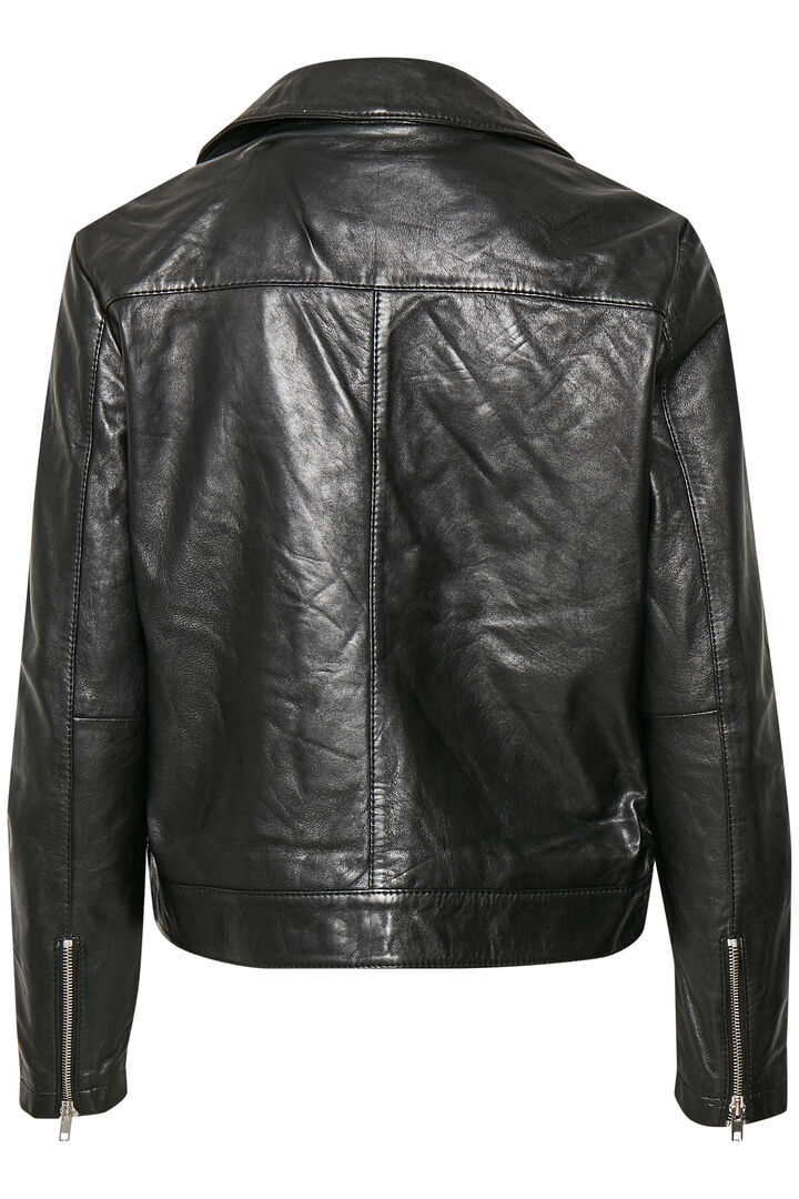 Maeve Leather Jacket