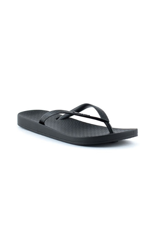 Ipanema - Ana Flip Flop in Black