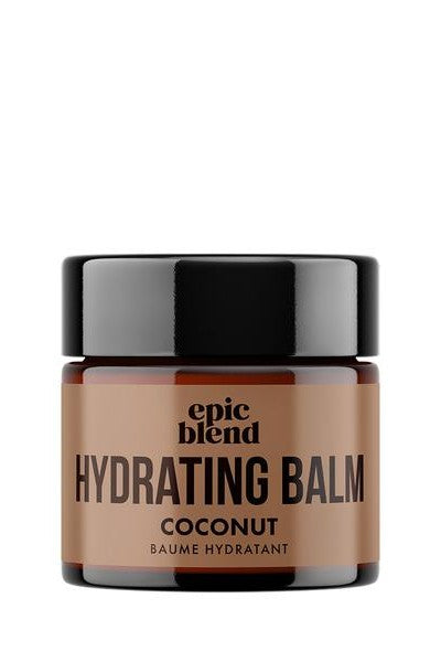Epic Blend - Coconut Body Balm 3.17oz