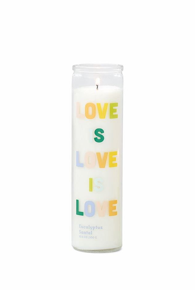 Love is Love is Candle - 10.6oz