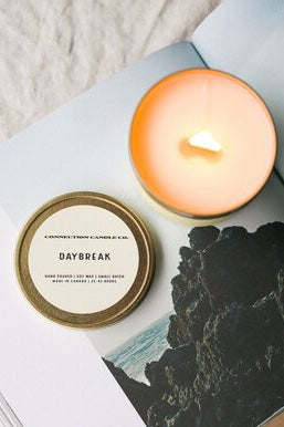 Connection Candle - Daybreak