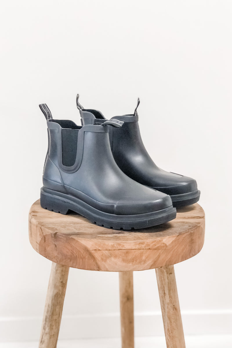 Waterproof Chelsea Boot - Rub30C