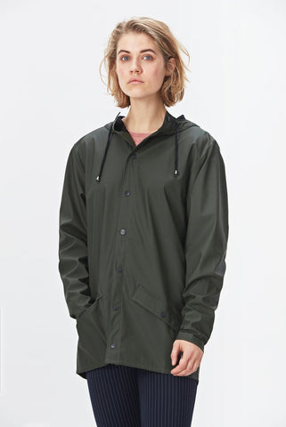 Rails - Everest Jacket