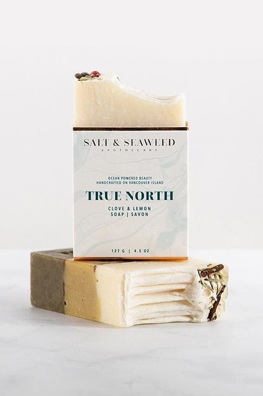 True North Soap