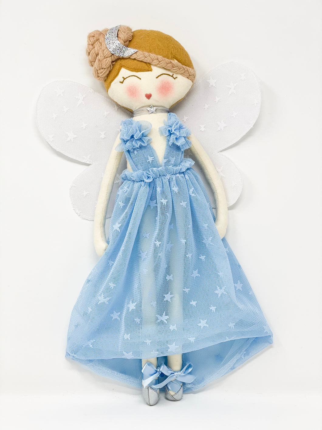 Bonnie Blue Fairy Godmother