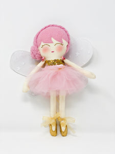 Pinkie Dust Mini Fairy