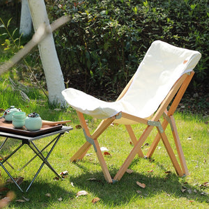 Hitorhike  New Arrival Wooden Furniture Folding Beech Chair Wood chair