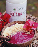 Buy 3, Get 1 FREE / Super Premium COLLAGEN + Hair,Skin, Nails (Vanilla)