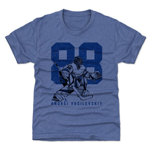 Andrei Vasilevskiy Kids T-Shirt | 500 LEVEL