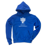 Andrei Vasilevskiy Men's Hoodie | 500 LEVEL