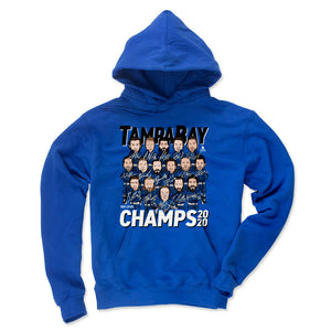 Tampa Bay Men's Hoodie | 500 LEVEL