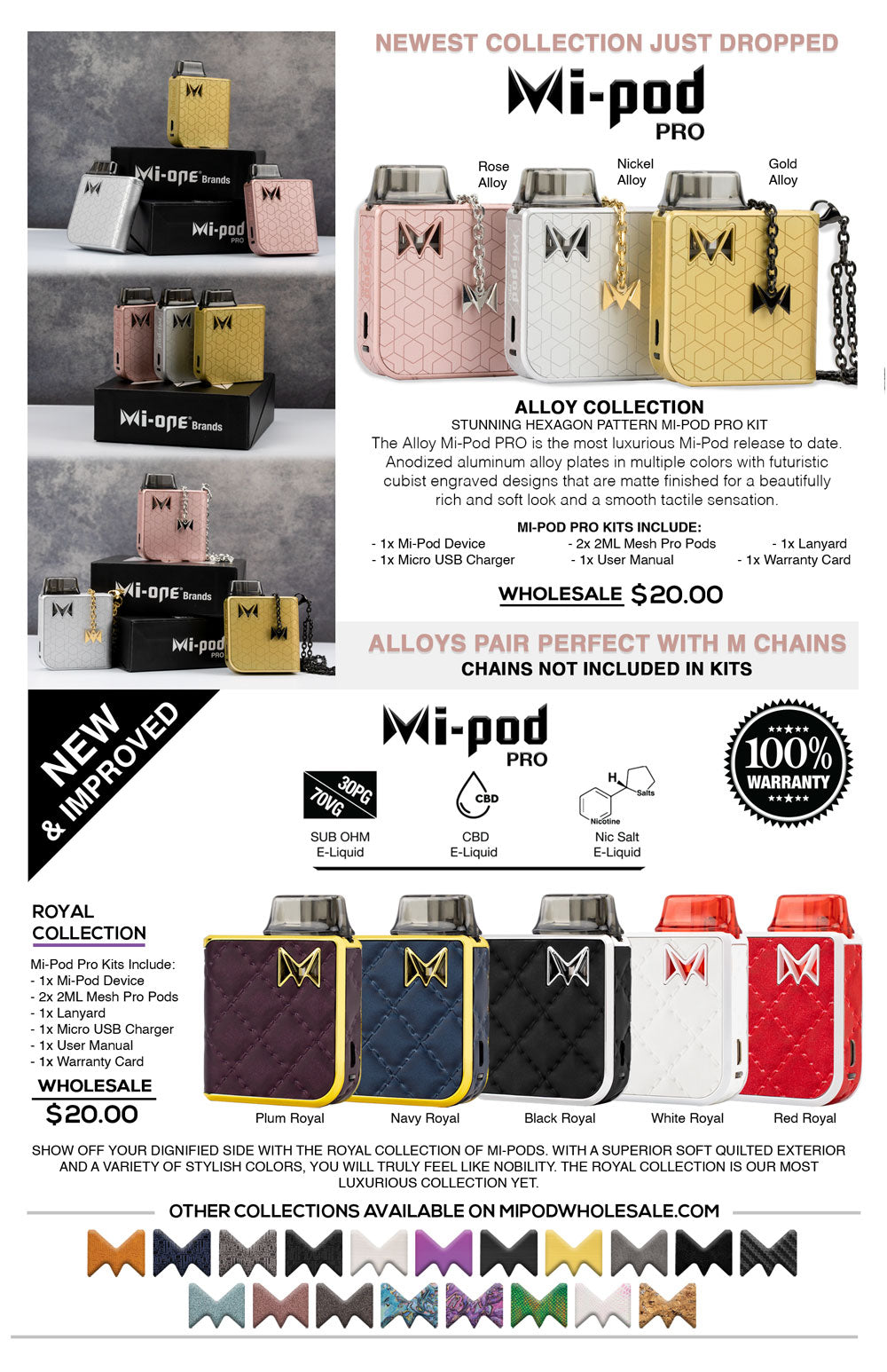 Page 13 for mobile wholesale catalog