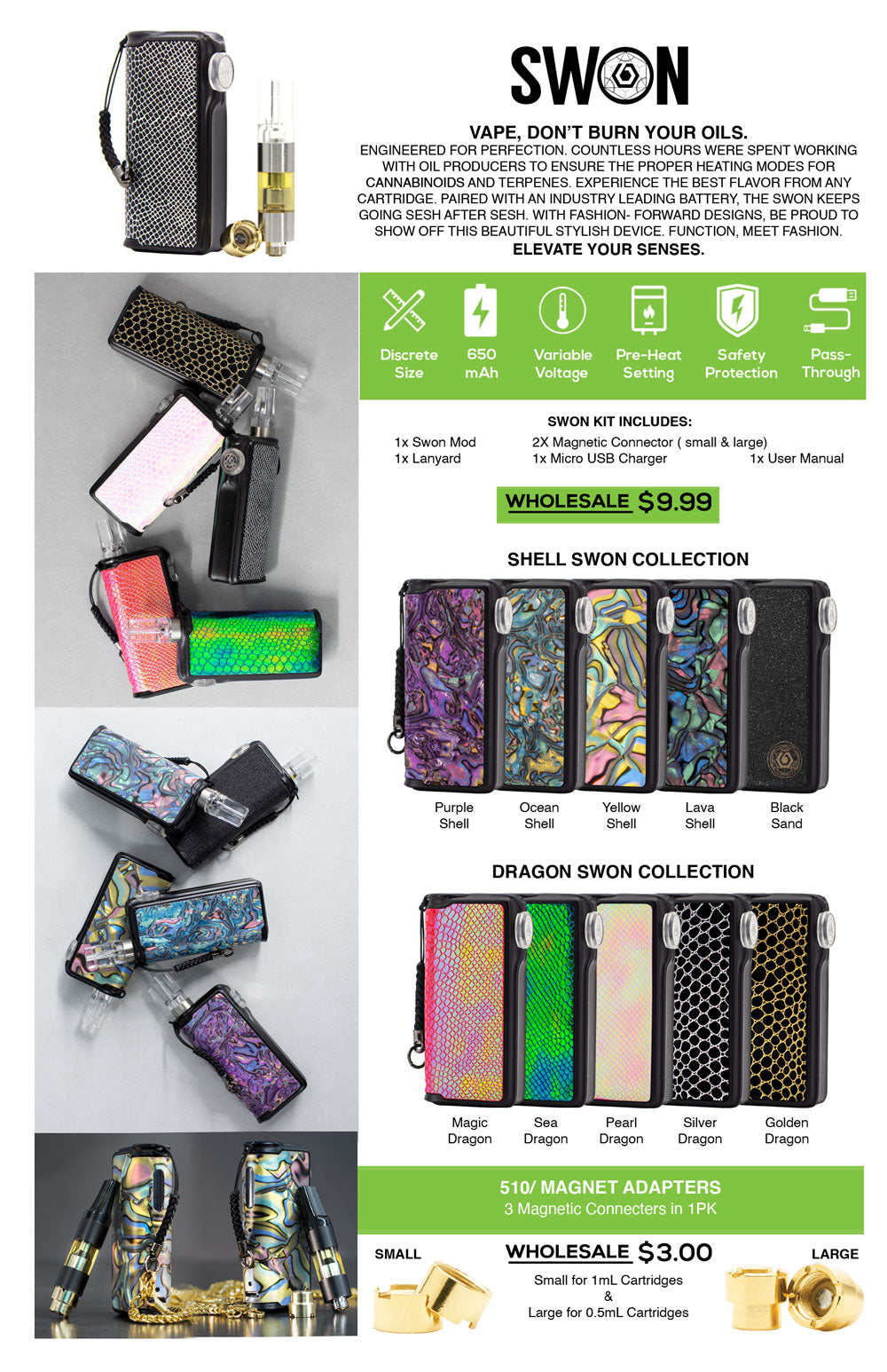 Page 16 for mobile wholesale catalog