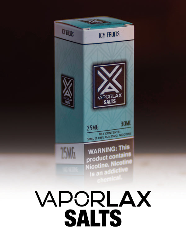 Download Images for VaporLax Salts