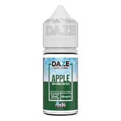 Apple Watermelon Iced 30mL