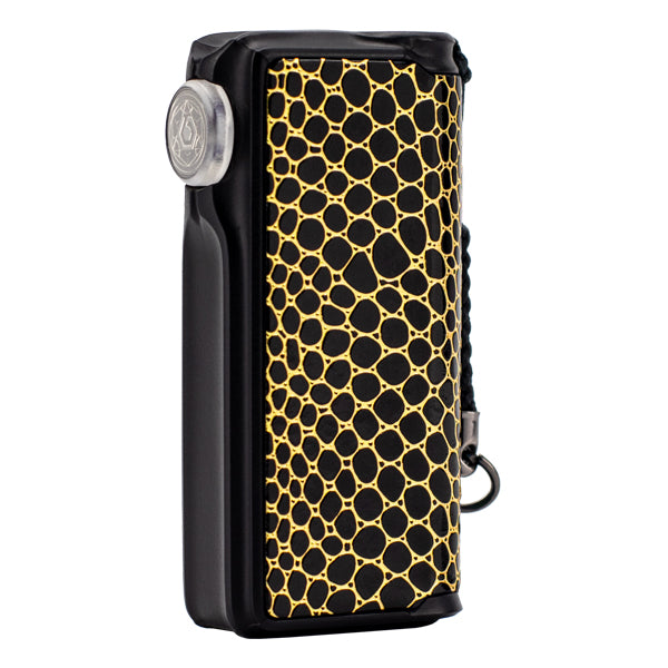 Shop in bulk for the Golden Dragon edition Swon Battery, a vaporizer designed for prefilled cartridges