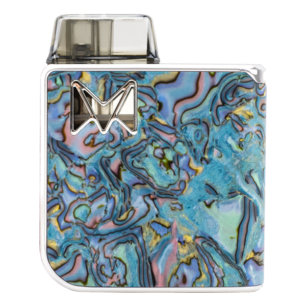 Available at low wholesale prices, the Ocean Shell Mipod Pro is the best vape device for nicotine salts