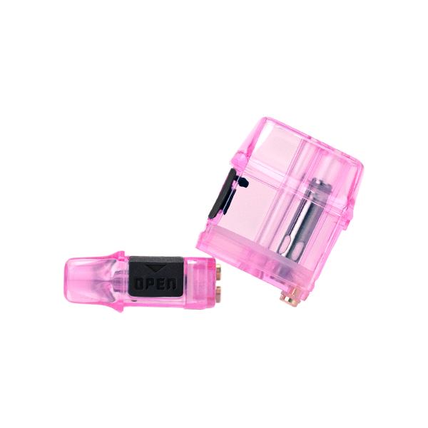 Shop low wholesale prices on Pink colored Pods for the MiPod PRO, made by Mi-One Brands