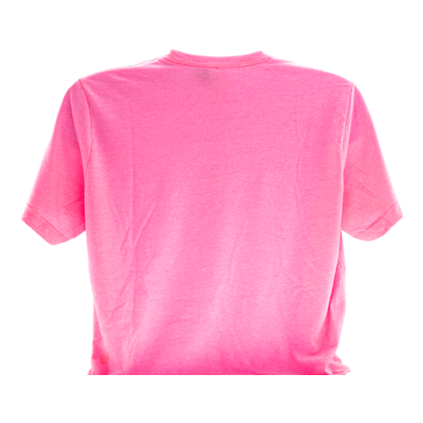 Represent Mi-Pod with this pink T-shirt, made for vape shops