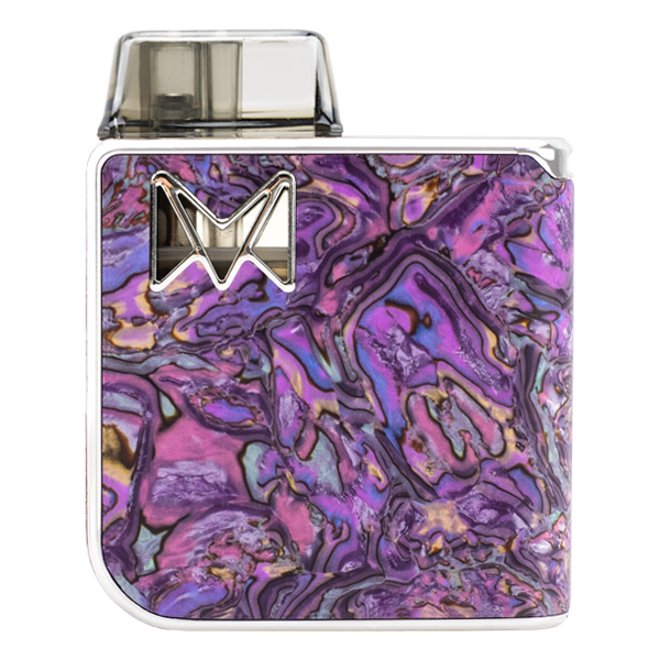 Available at low wholesale prices, the Purple Shell Mipod Pro is the best vape device for nicotine salts