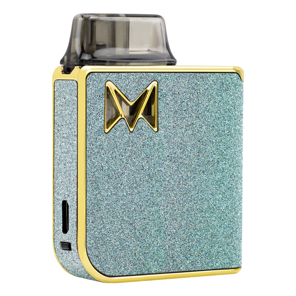 The Tiffany Stars edition brings eloquence and beauty to Mi-Pod PRO, a best selling pod system for vape shops