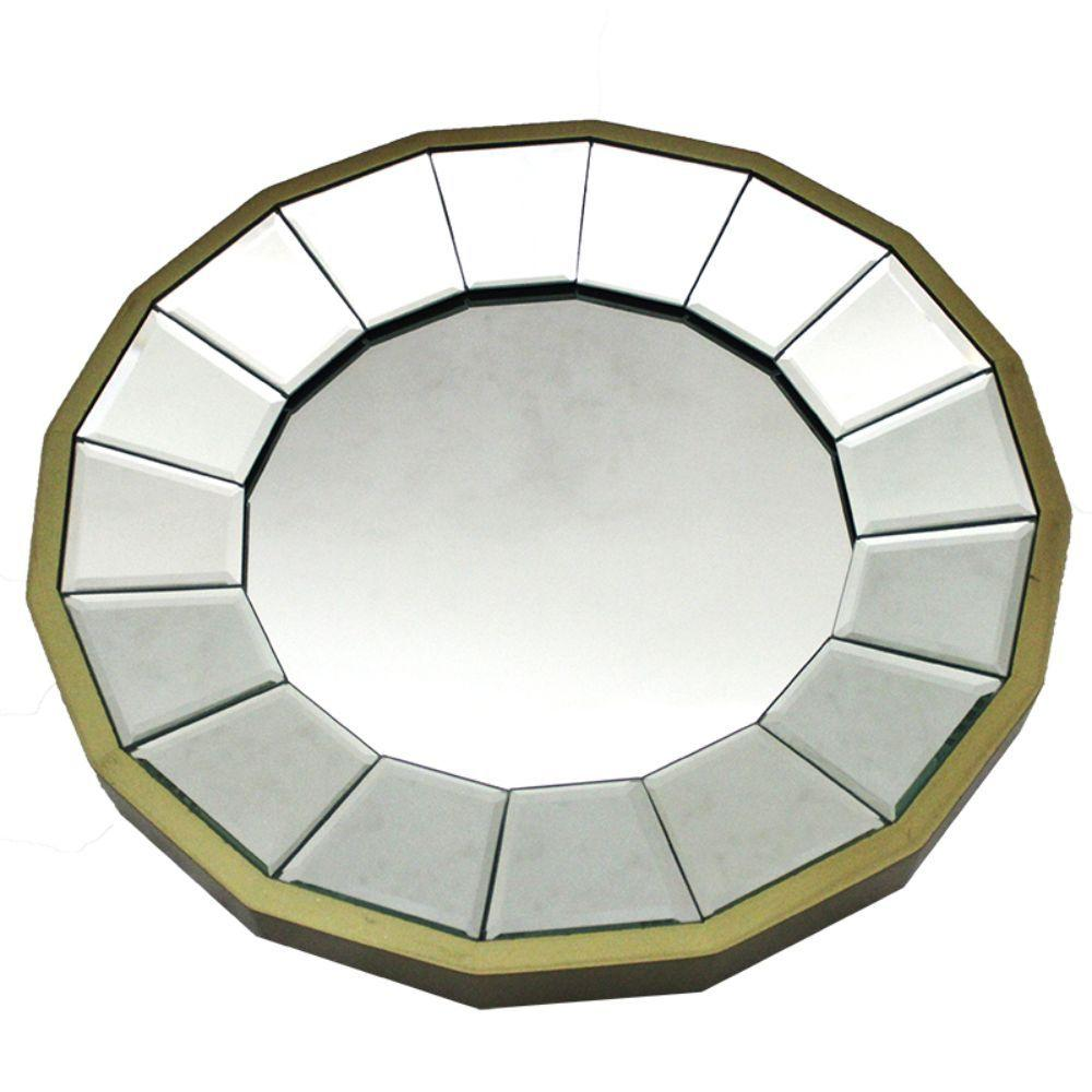 Heaven Awesome Mdf Mirror